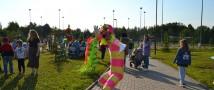 Самый молодой город Россиипразднует день рождения