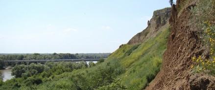 В Адыгее продолжат работы по защите Хатукайской долины
