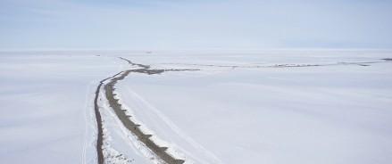 В Архангельскую область следует первый в России велосипедно-пешеходный маршрут европейского формата