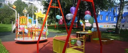 В Казани построят спортивный комплекс для детей с ограниченными возможностями здоровья