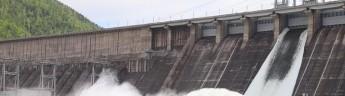 В Красноярском крае концентрируют силы и средства для борьбы со стихией