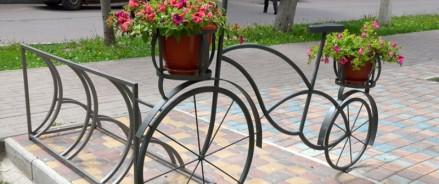 В Москве на Раушской набережной появятся цветники и велопарковки