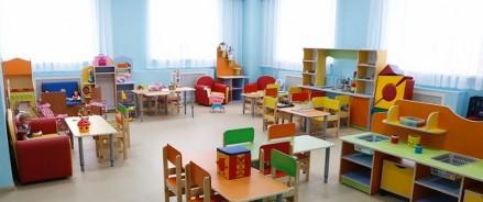 В Одинцово построят детский сад за полмиллиарда рублей