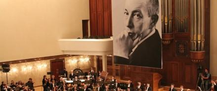 В Татарстане проходит Х Международный фестиваль фортепианной музыки имени Сергея Рахманинова «Белая сирень»