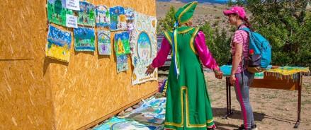 В Татарстане пройдет этнофестиваль «Каракуз»