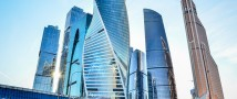 Во II квартале 2021 г. вакантность в сегменте офисов в ММДЦ «Москва-Сити» сократилась практически в два раза