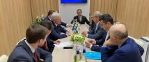 Руслан Давыдов принял участие во Всероссийской научно-практической конференции «Актуальные вопросы взаимодействия таможенных органов в современных условиях»