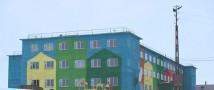 В самом северном населенном пункте российской Арктики отремонтируют социальные объекты