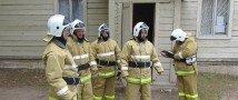 Агент «01» из Каймар: в Татарстане 72-летний пенсионер возглавил добровольную пожарную охрану