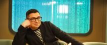 Александр Толмачев: «Победа в премии «Хрустальный компас» задаёт новую планку для моей работы»