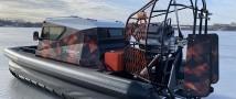 Архангельская область закупила спасательные аэролодки для отдаленных территорий