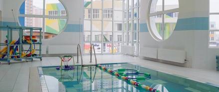 В Бескудниковском районе Москвы появится детский сад с бассейном