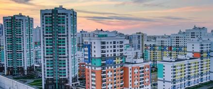ДОМ.РФ и «КОРТРОС» займутся развитием района «Академический» в Екатеринбурге