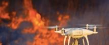 Дроны против лесных пожаров: ГБУ ТО «Тюменская база авиационной и наземной охраны лесов» оснащена дронами DJI при поддержке Aeromotus