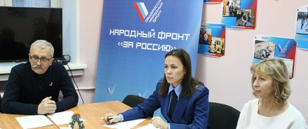 Эксперты ОНФ совместно с врачами ответили на вопросы, поступившие от москвичей Президенту России по поводу медико-социальной экспертизы