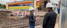 Физкультурно-оздоровительный комплекс в округе Варавино-Фактория в Архангельске закончат оборудовать к 15 августа 2021 года