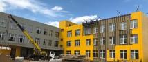 ГК «А101» в 2021-2022 году направит 9,5 млрд рублей на строительство школ и детских садов