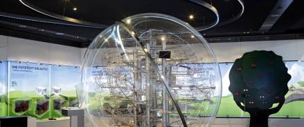 ГК «А101» и РАН создадут в Прокшино интерактивный научно-технический музей
