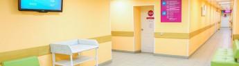 ГК «А101» начала проектирование поликлиники на 750 посещений в смену