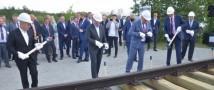 Глава Минстроя РФ посетил Академический район Екатеринбурга