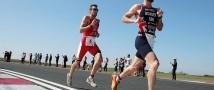 INGRAD поддержал старт по триатлону IRONSTAR в Завидово
