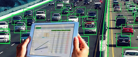 Интеллектуальная транспортная система появится в Алтайском крае