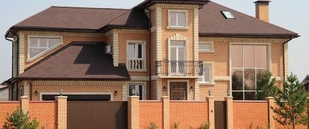 Лайфхак от «Метриум»: Из чего построить загородный дом и сколько это стоит
