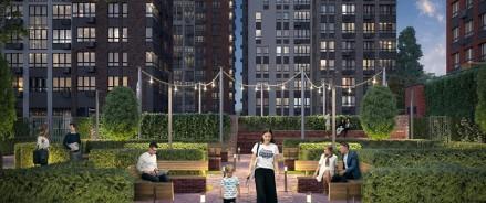 «Метриум»: Обзор столичных новостроек с трехкомнатными квартирами до 13 млн рублей