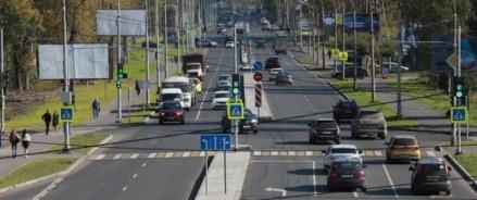 На модернизацию пешеходных переходов и светофоров в Архангельской области выделили 24 миллиона рублей