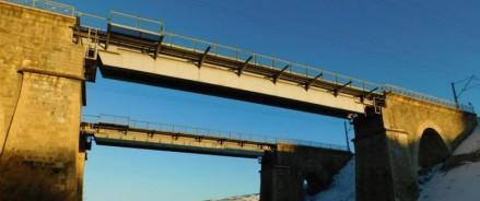 На ремонт моста через реку Подкумок выделили 138 млн