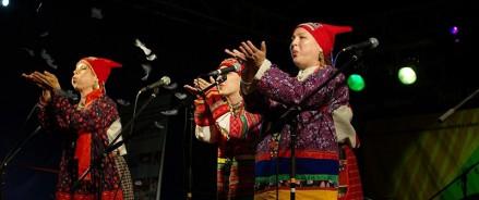На татарском UEN FEST пройдут игры европейских и африканских стран