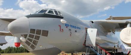 Объем подписанных на МАКС-2021 Рособоронэкспортом контрактов превысил 1 млрд евро