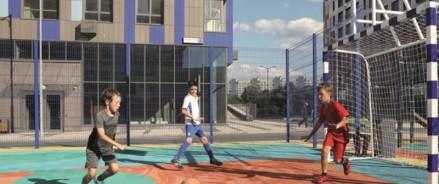 «Ривер Парк»: Какой жилой комплекс подойдет семье с детьми?