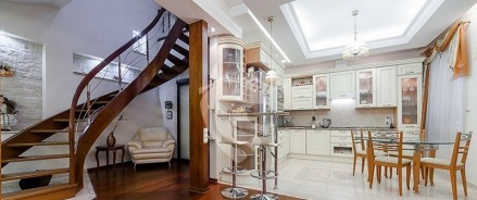 «СМУ-6 Инвестиции»: Преимущества двухуровневых квартир