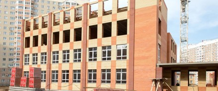 Школу за 3,5 млрд построят в Воронеже