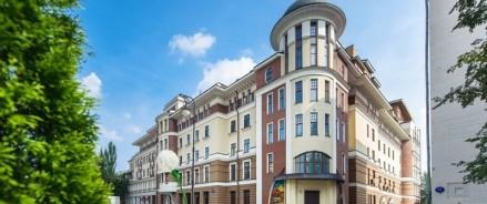 Sminex начал строительство элитного проекта «Лаврушинский»