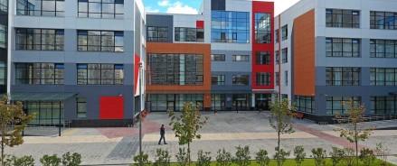 В поселке Дрожжино Московской области построят новую школу