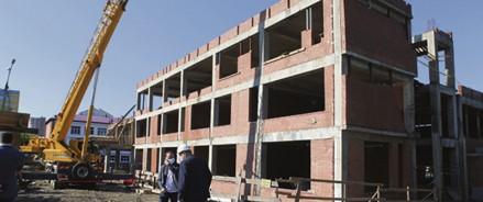В селе Тихоновка Иркутской области построят новую школу