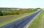 Тринадцатикилометровый участок дороги Р-216 отремонтируют за 1,6 млрд рублей