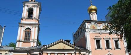 Церковь Воскресения на Успенском Вражке ожидает новый этап реставрации