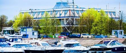 В Твери построят автодорогу от Конаковской ГРЭС до яхт-клуба