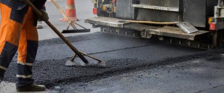 В Тюмени ищут подрядчика на содержание дорог