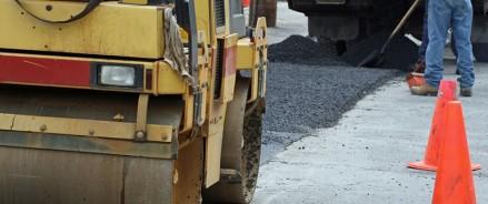 В 2022 году стартует ремонт Петропавловского шоссе