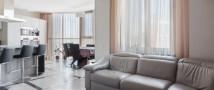 В I полугодии 2021 г. объем проданных квартир и апартаментов бизнес-класса в Москве вырос в 2 раза в годовом выражении