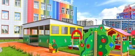 В Пермском крае построят два детских сада