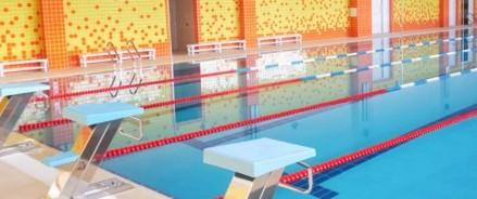 В Санкт-Петербурге построят школу с двумя бассейнами за 1,7 млрд