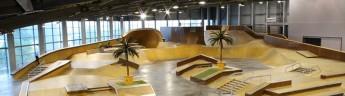 В Южно-Сахалинске возведут спорткомплекс для скейтбордистов