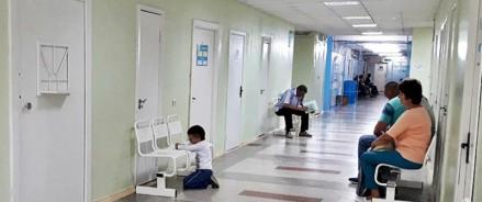В поселке Новоселье в Ленинградской области появится поликлиника