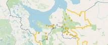 Выбрать «арктический гектар» можно на геопортале Архангельской области