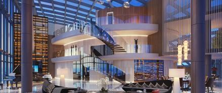 Жаркое московское лето не сбавляет ажиотажный спрос на элитное жилье